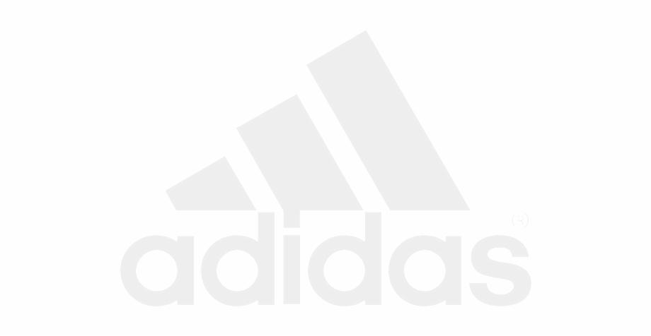 White Adidas Png.