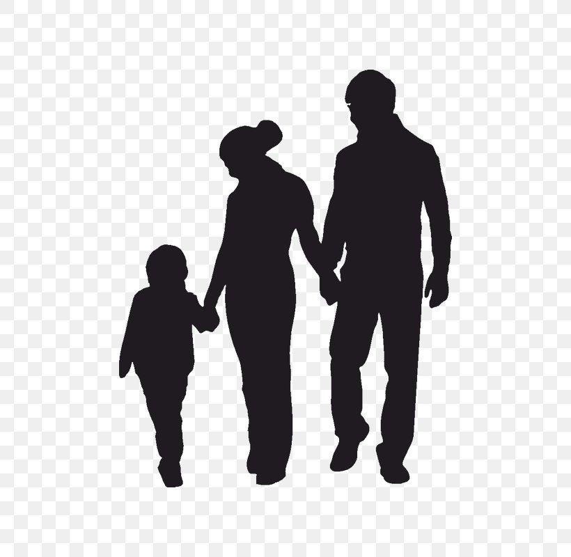 Parent Child Father Silhouette Clip Art, PNG, 800x800px.