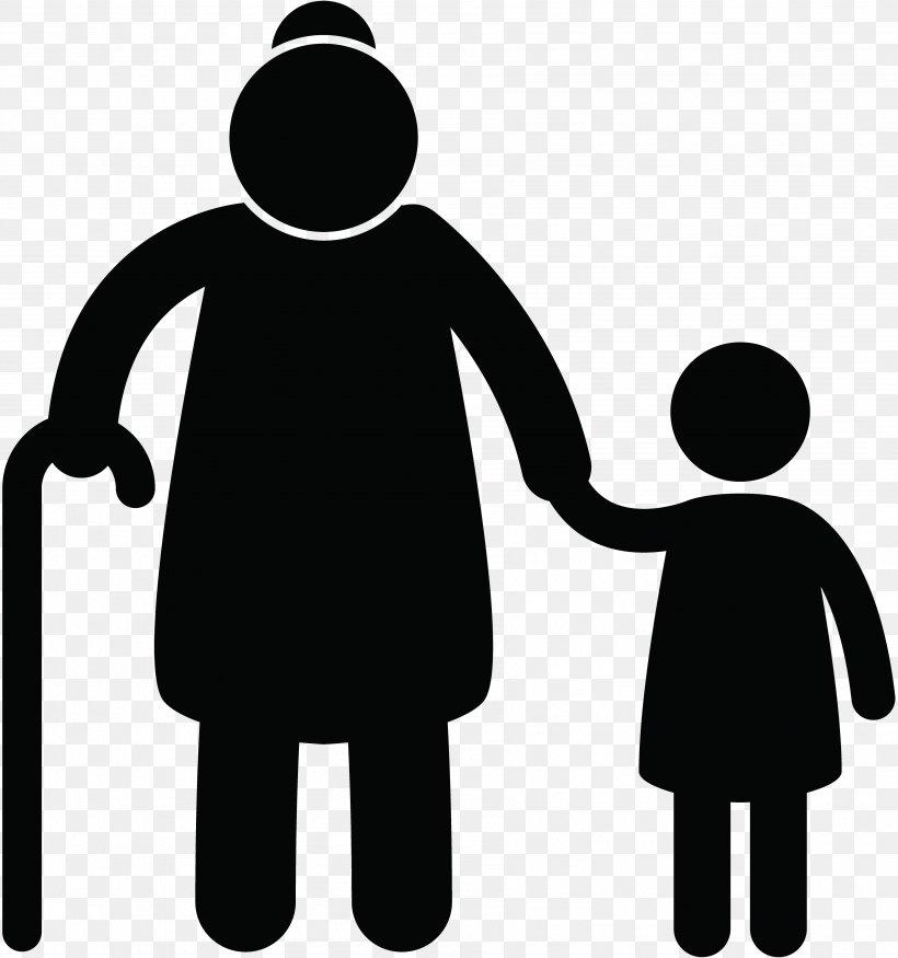 Family Clip Art, PNG, 3596x3840px, Family, Adoption, Black.