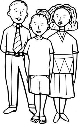 Free White People Cliparts, Download Free Clip Art, Free.