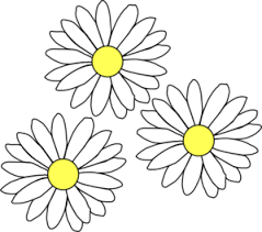 Image result for daisy clipart.