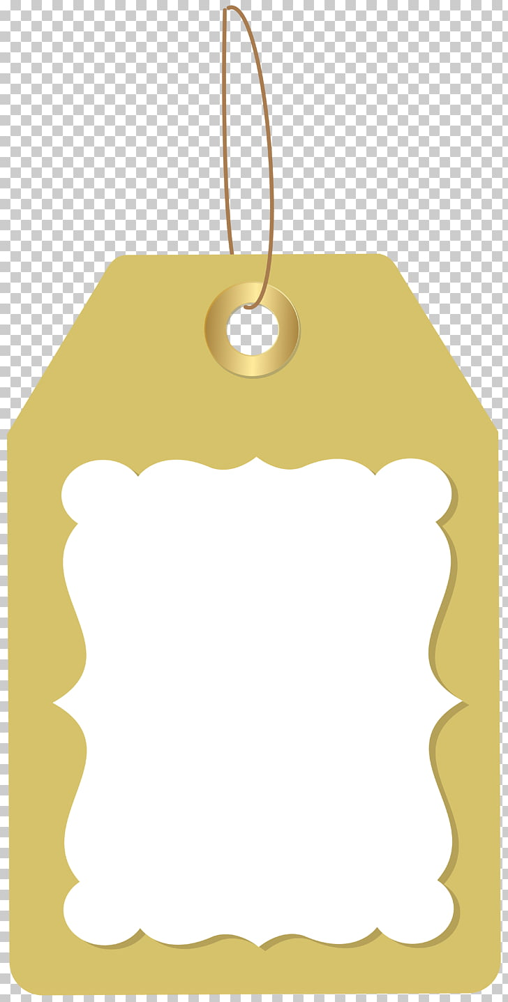 Yellow Christmas ornament Font, Deco Price Tag , white and.
