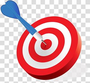 Goal Darts Target market Shooting target, darts transparent.