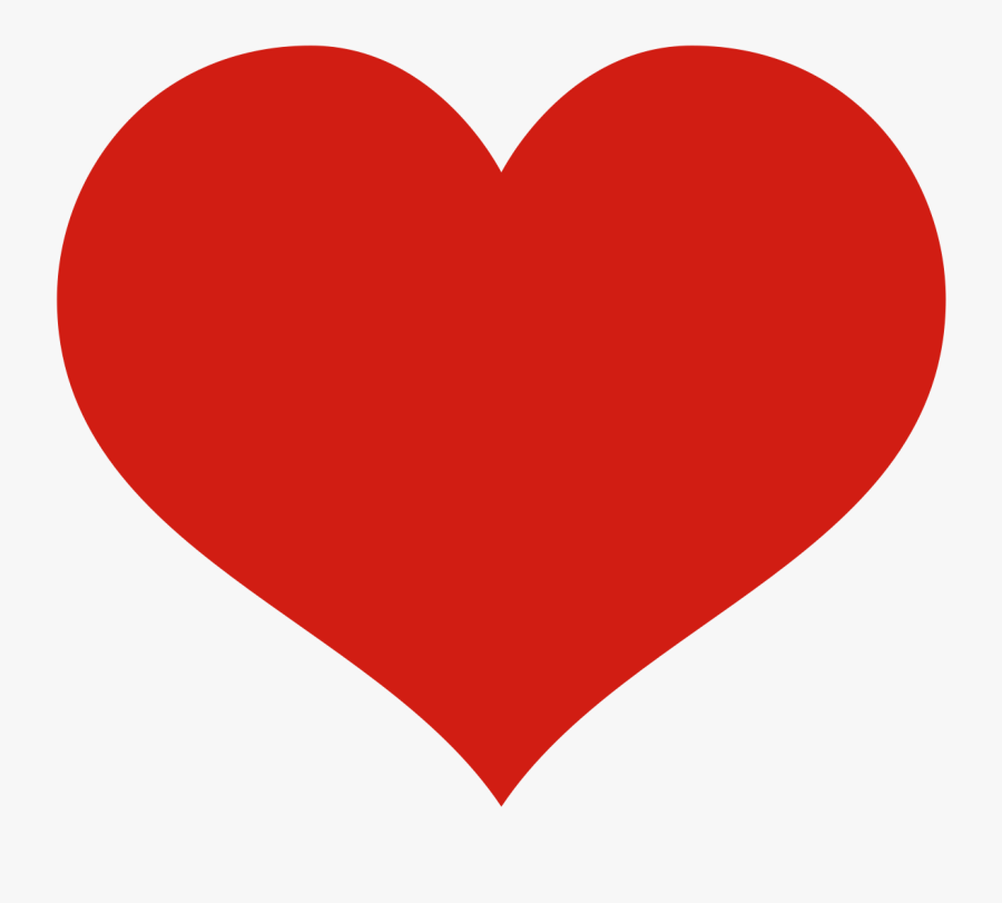 Heart, Png Red.