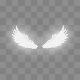 Angel Wings PNG Images.