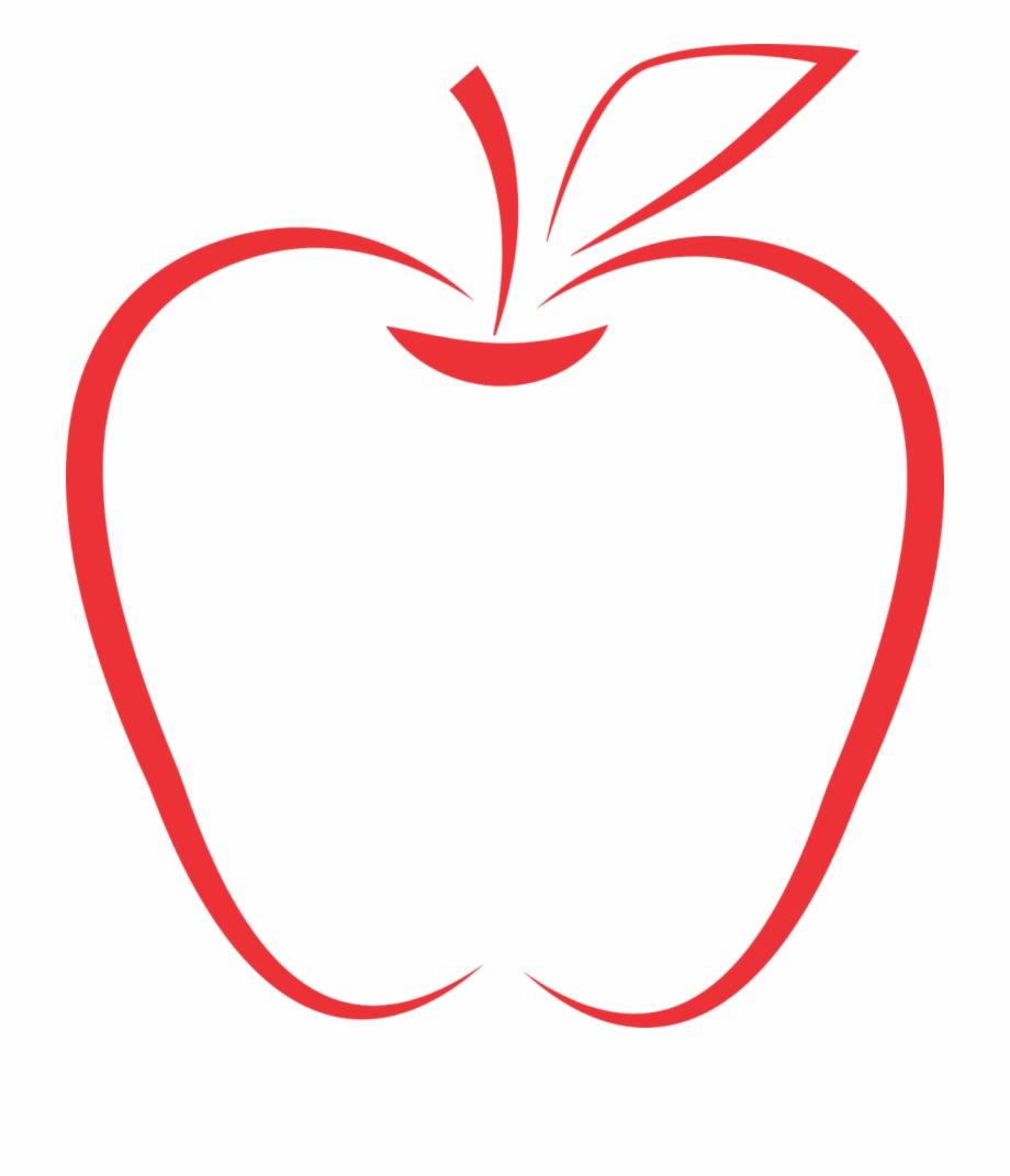 Apple School Days School Teacher Apple Apples Icon.