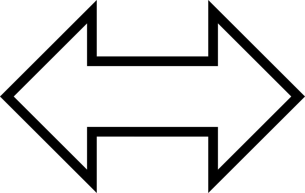 Arah Arrow Computer Icons Bipolar disorder Angle.
