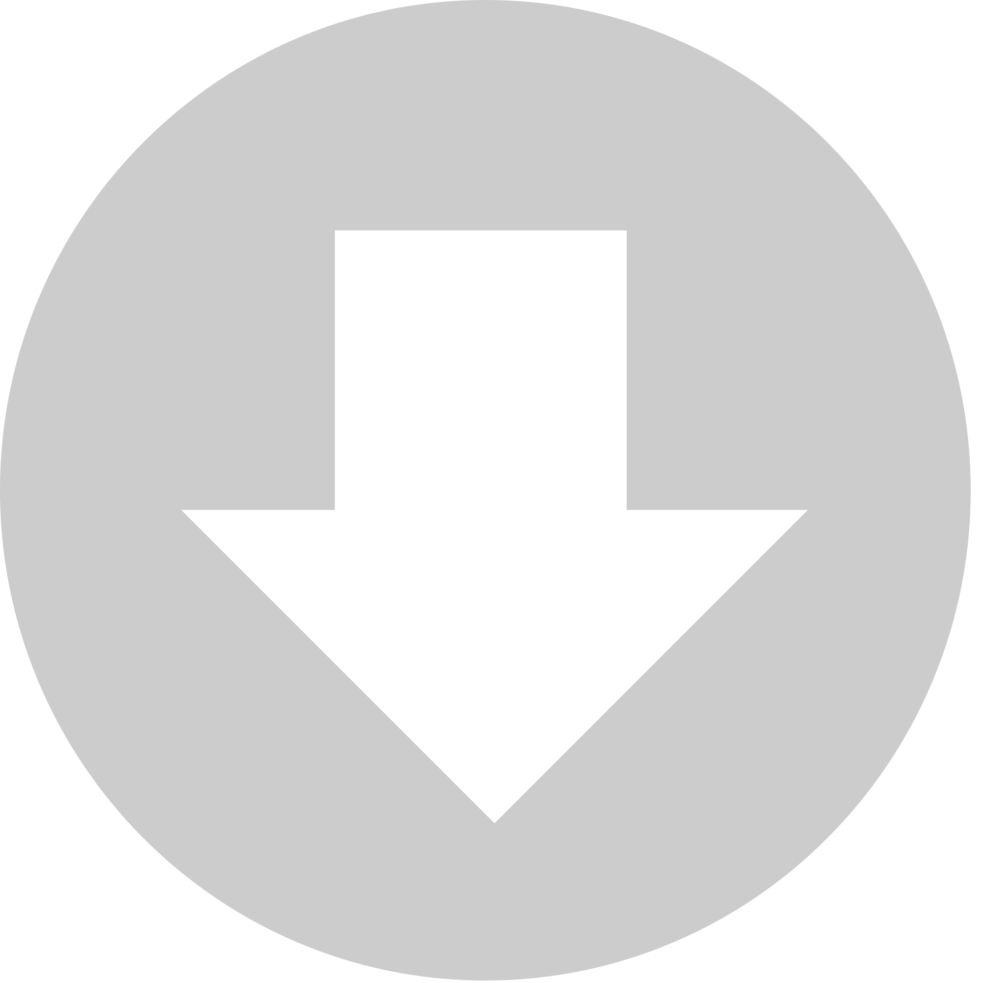 Free White Down Arrow Png, Download Free Clip Art, Free Clip.