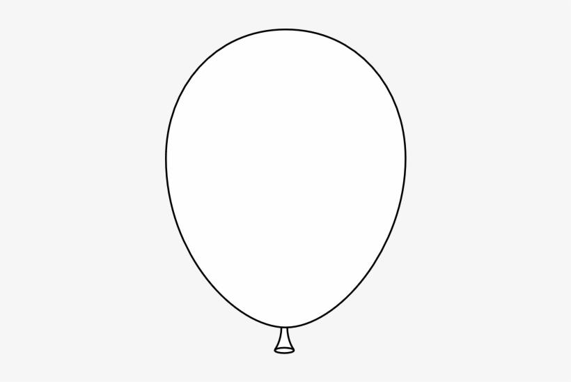 Balloon Clipart Black Background.