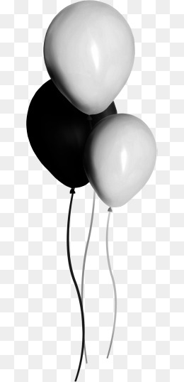 White Balloon Png, Vector, PSD, and Clipart With Transparent.