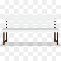 Bench Png Black And White & Free Bench Black And White.png.