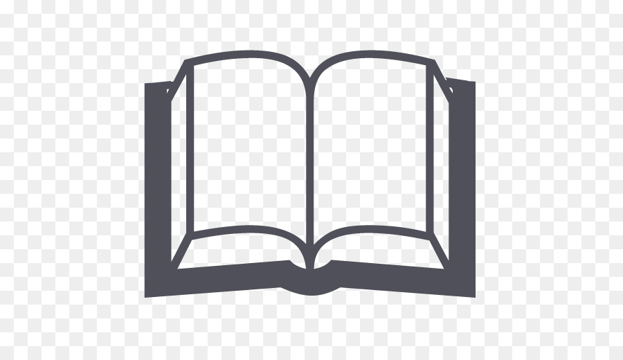 Black And White Book clipart.