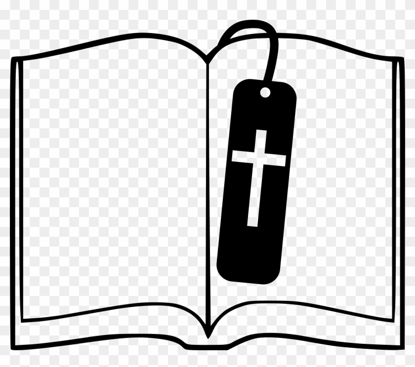 Open Bible Icon Png.