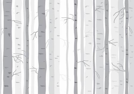 5,826 White Birch Cliparts, Stock Vector And Royalty Free White.