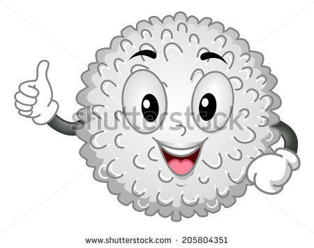 White Blood Cells Stock Images, Royalty.