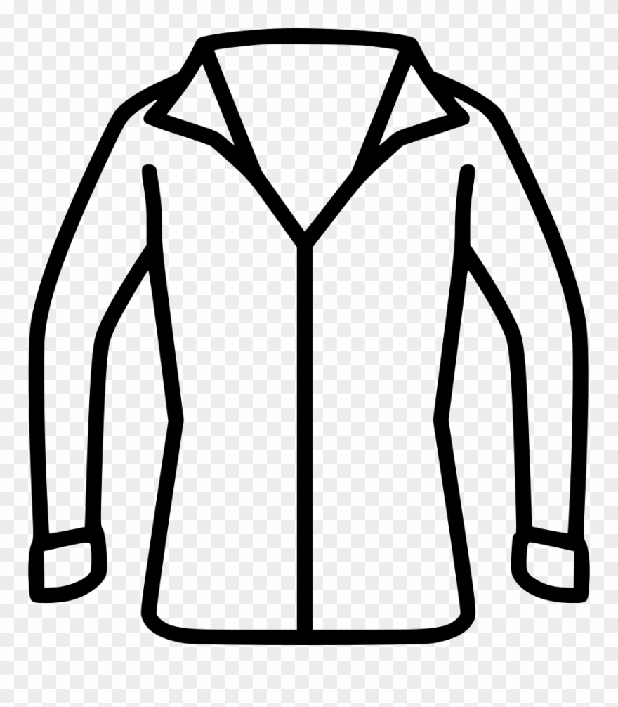 Blouse Svg Png Icon Free Download Onlinewebfonts.