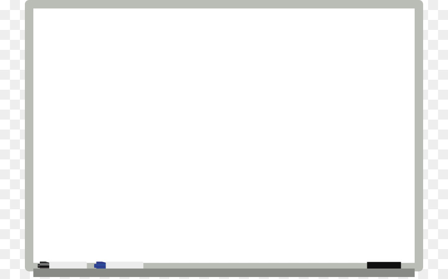 Background White Frame png download.