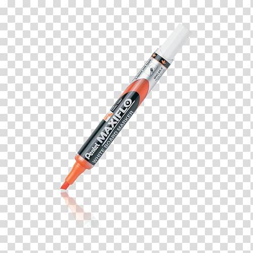 Pens Dry.