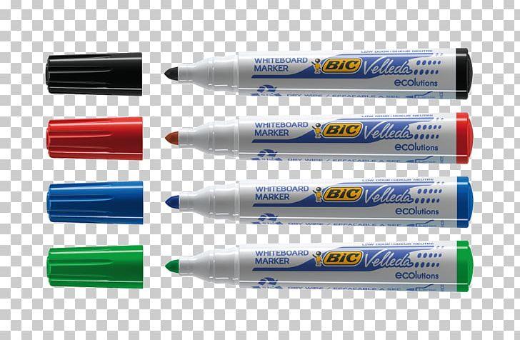 Marker Pen Dry.