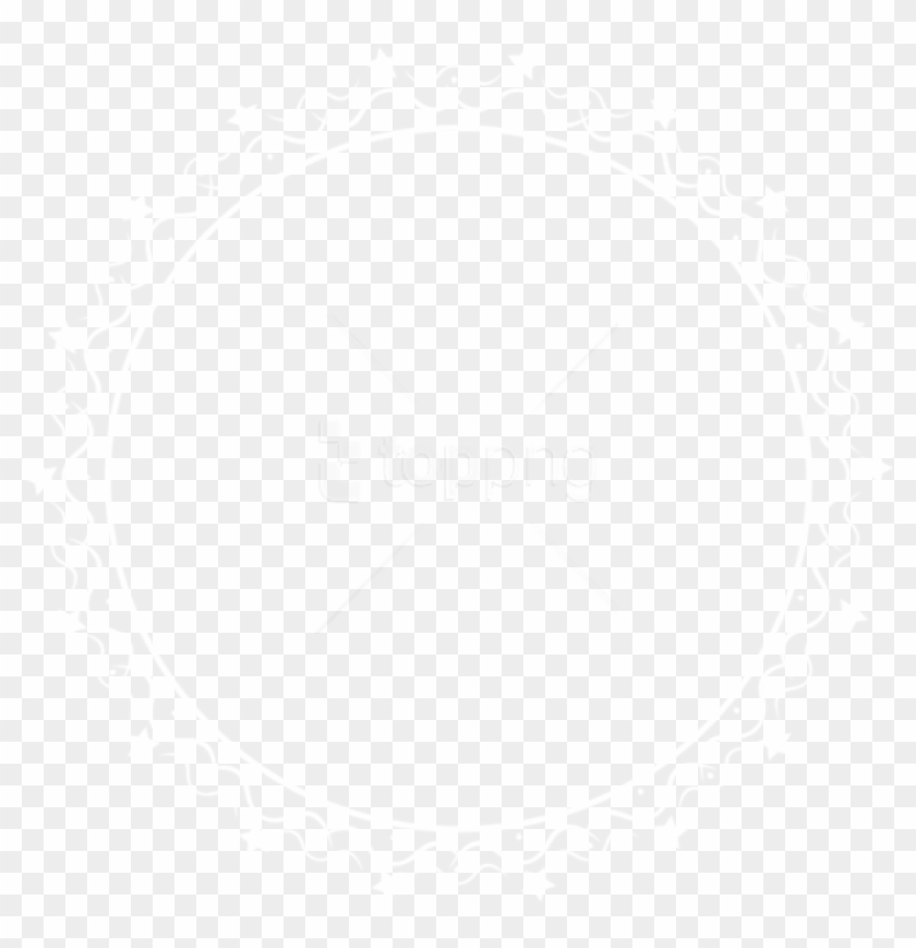 Free Png Download White Border Frame Transparent Clipart.