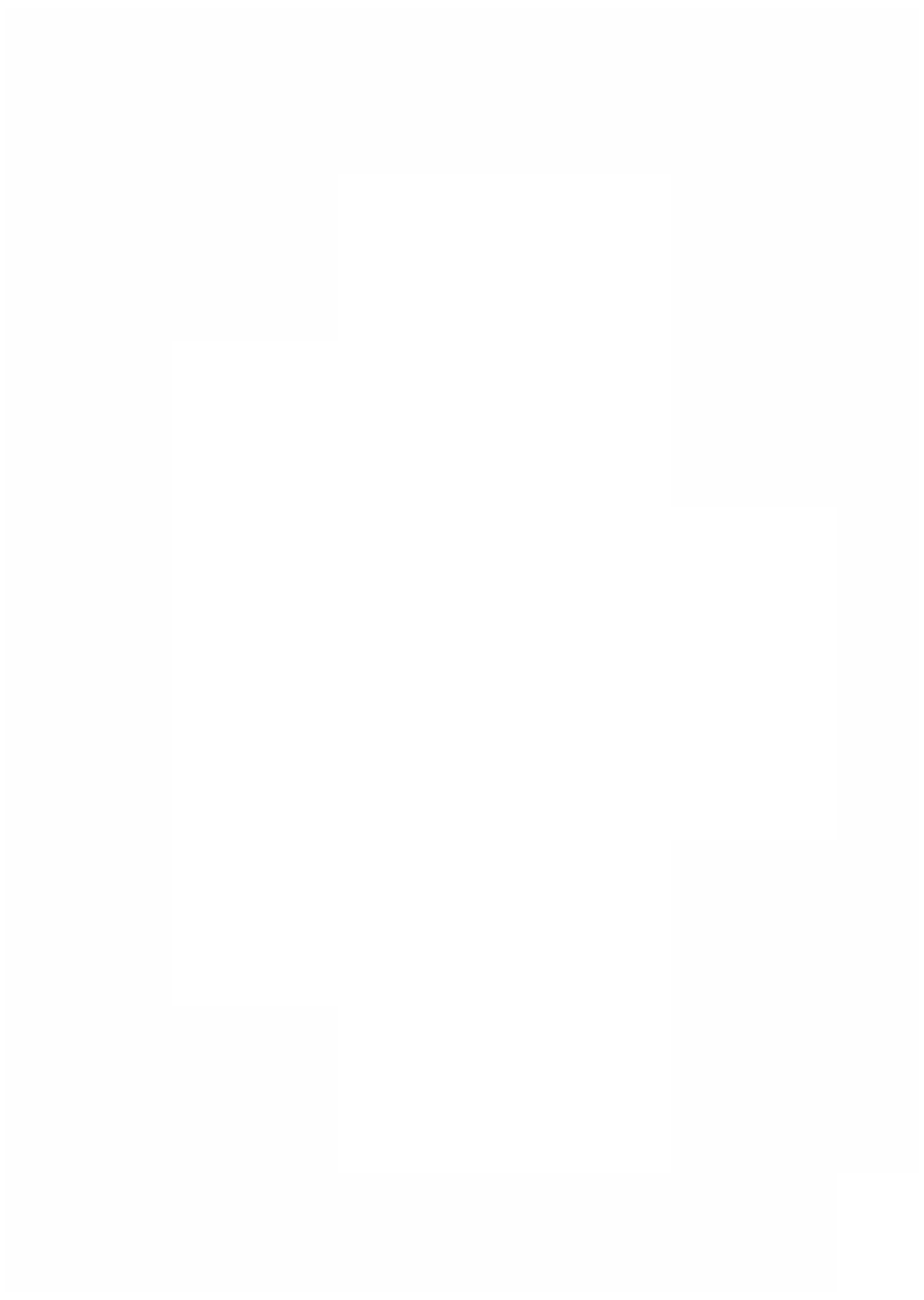 White Border Frame Clip Art PNG Image.