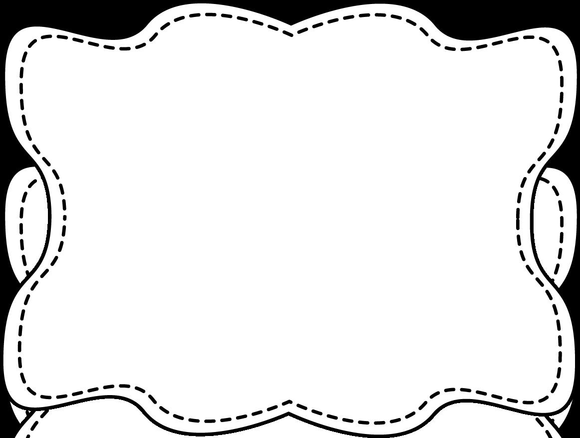 Free White Square Border Png, Download Free Clip Art, Free.