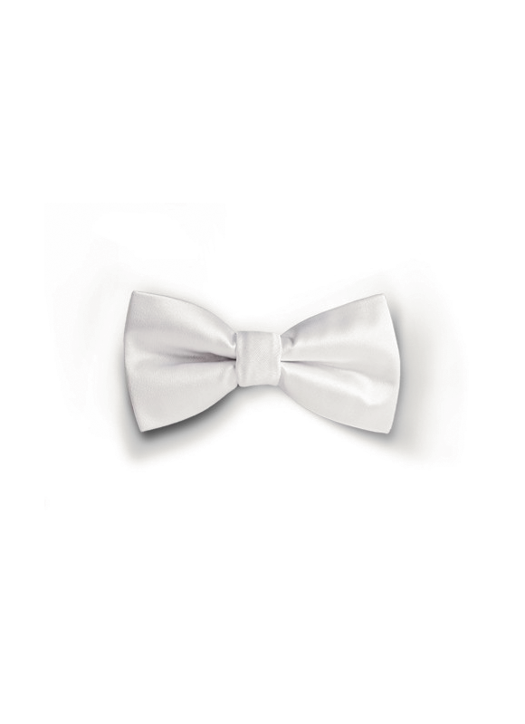 Bowtie Essential White.