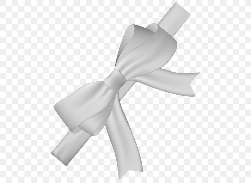 White Ribbon White Ribbon Clip Art, PNG, 504x600px, White.