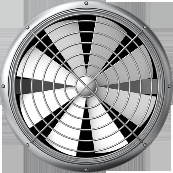 Fan clipart box fan, Fan box fan Transparent FREE for.