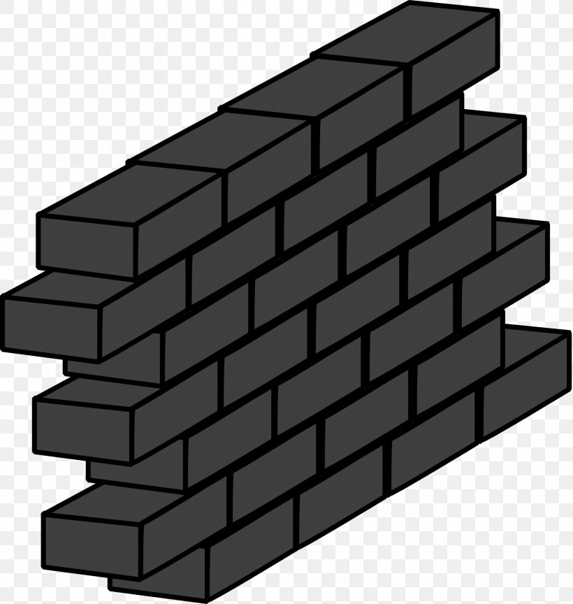 Wall Brick Clip Art, PNG, 1822x1920px, Wall, Automotive Tire.