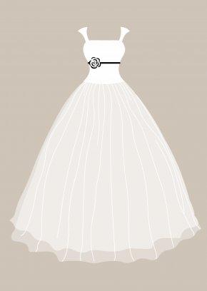 Wedding Dress White Clip Art, PNG, 1600x1600px, Wedding.