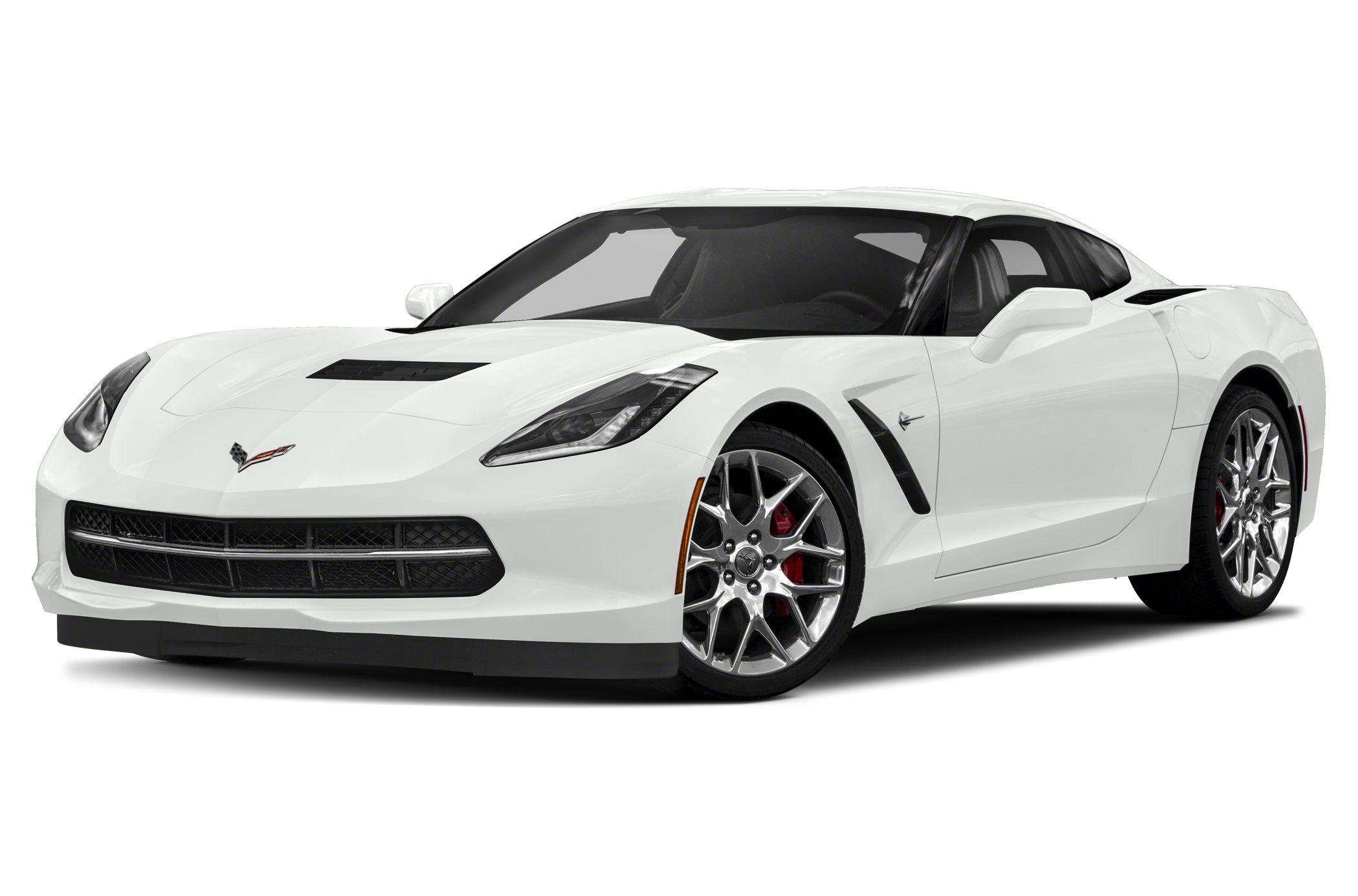 2018 Chevrolet Corvette Specs and Prices.