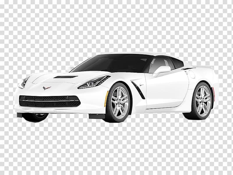 2018 Chevrolet Corvette Corvette Stingray Car General Motors.
