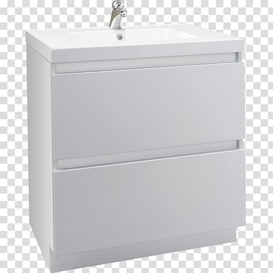 Sink Drawer Bathroom cabinet Floor, sink transparent.