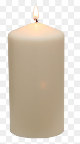 Download Free png White Candle PNG Images.