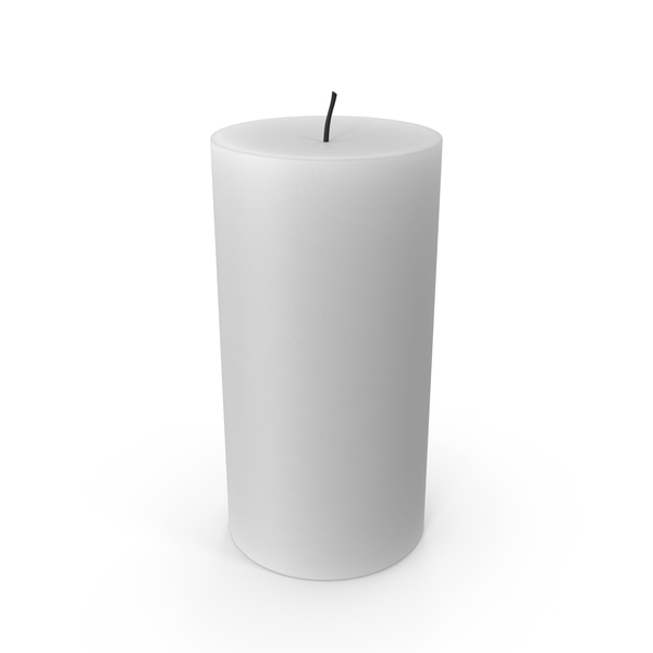 White Candle PNG Images & PSDs for Download.
