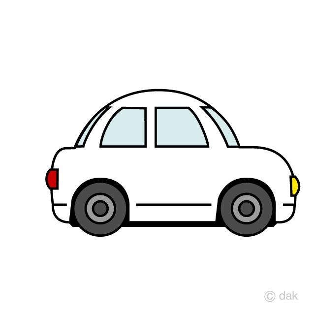 Cute Car Clipart Free Picture|Illustoon.
