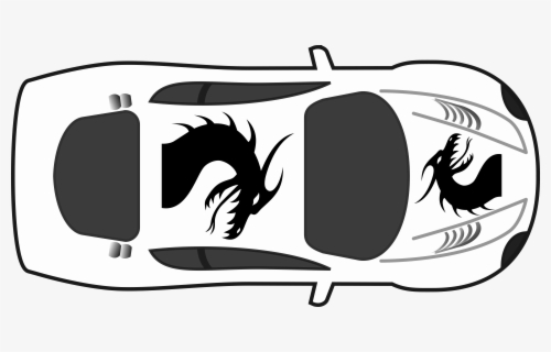 Free Race Cars Clip Art with No Background.