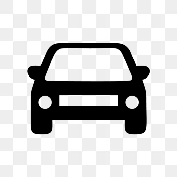 Car Icon PNG Images.
