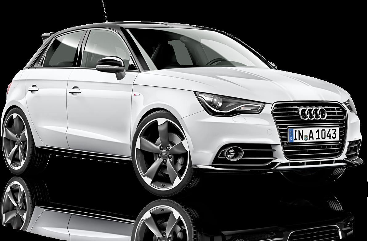 Audi PNG auto car images, free download.