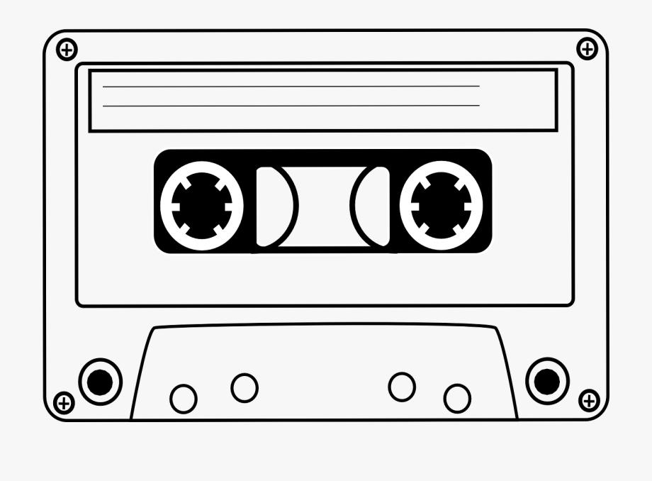 Cassette Tape Audio.