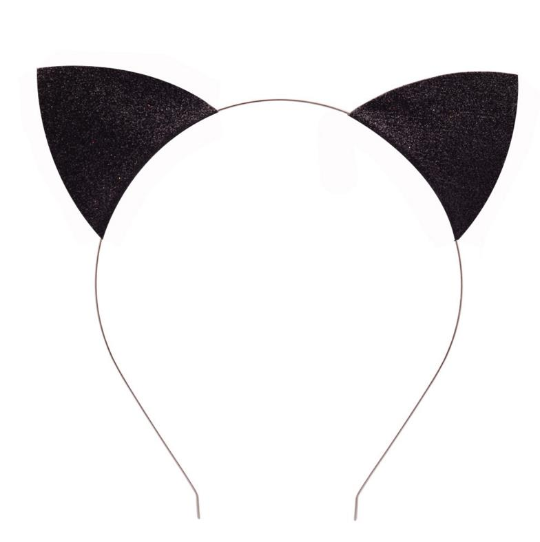 Cat Ear Clipart.