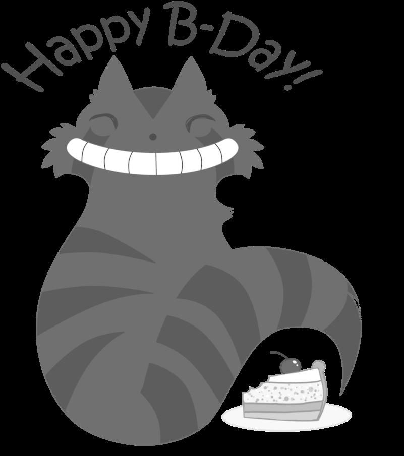 Cats Clipart Birthday Cake Clipart Happy Birthday Cats.