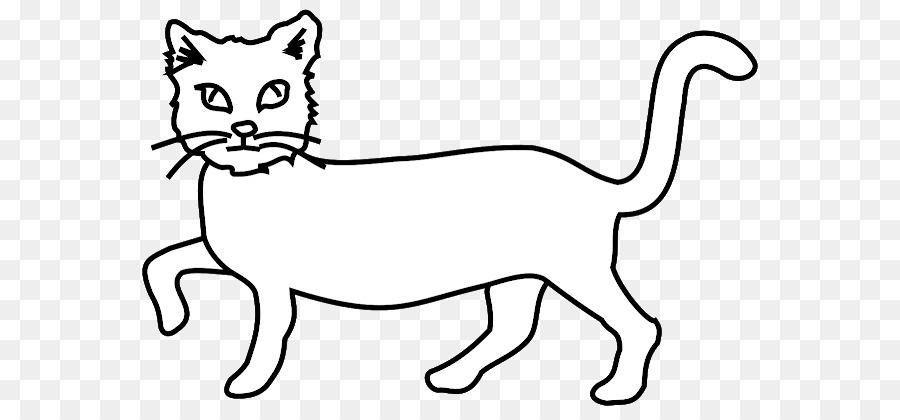 Felix The Cat clipart.
