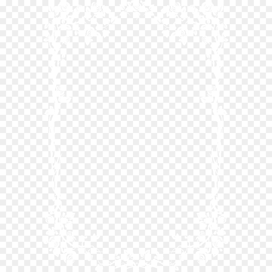 Rose Black And White png download.