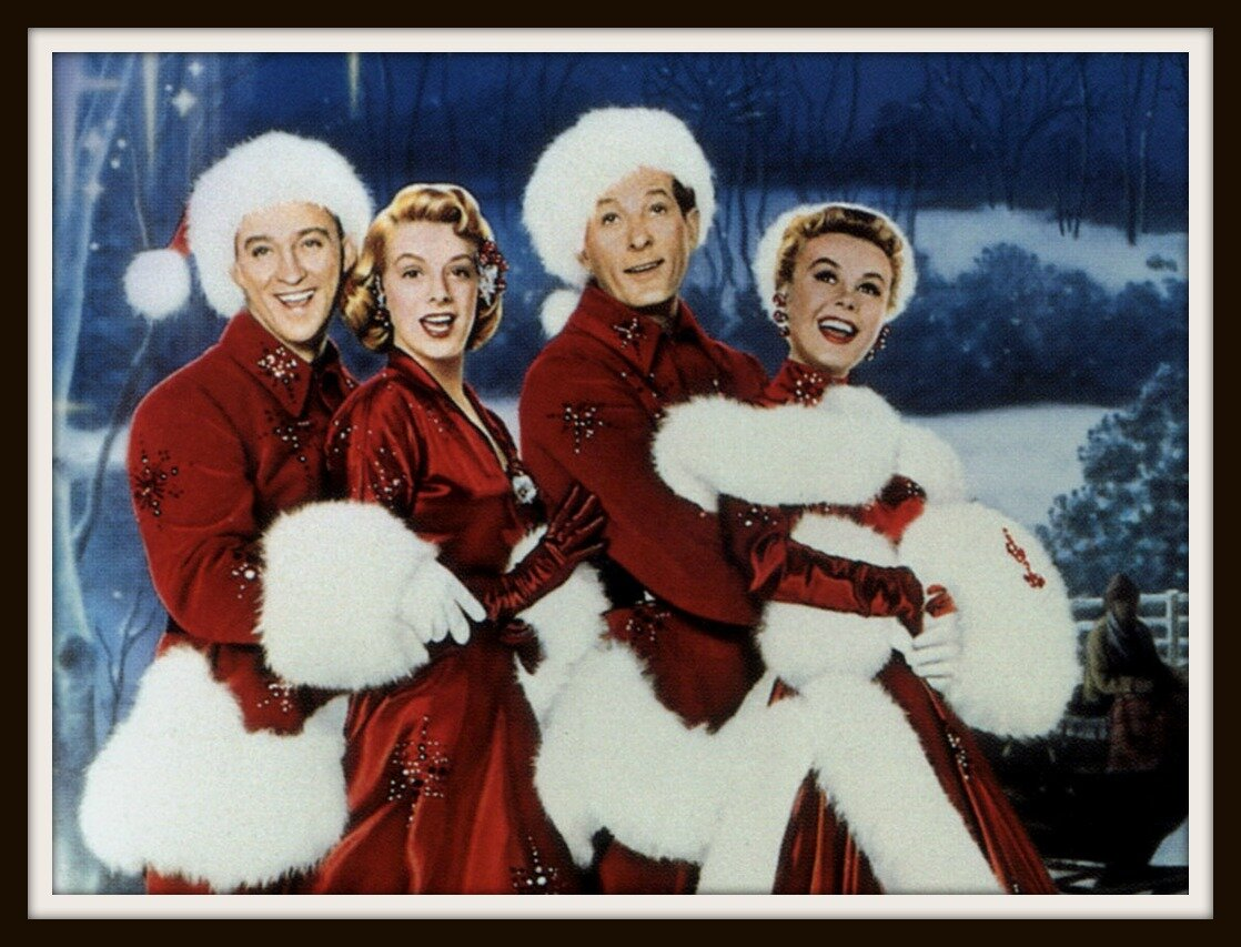 65 Years of White Christmas — Frazier History Museum.