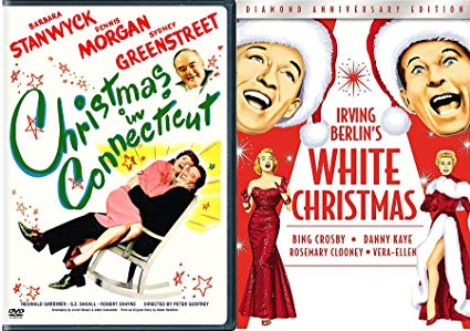Amazon.com: White Connecticut Christmas & Irving Berlin.