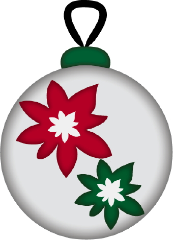 Free Christmas Decorations Clipart, Download Free Clip Art.