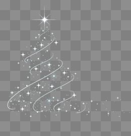 White Christmas Tree Png (107+ images in Collection) Page 3.