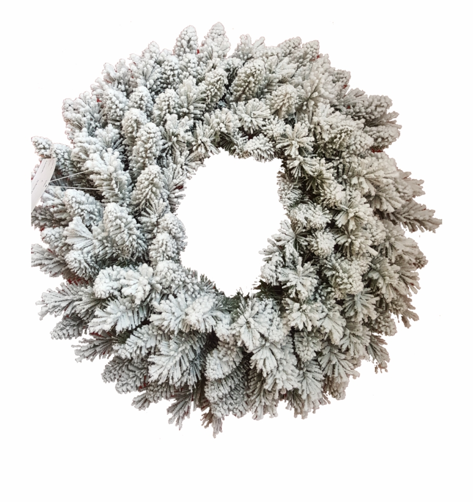 Jr Prince Flock Wreath.